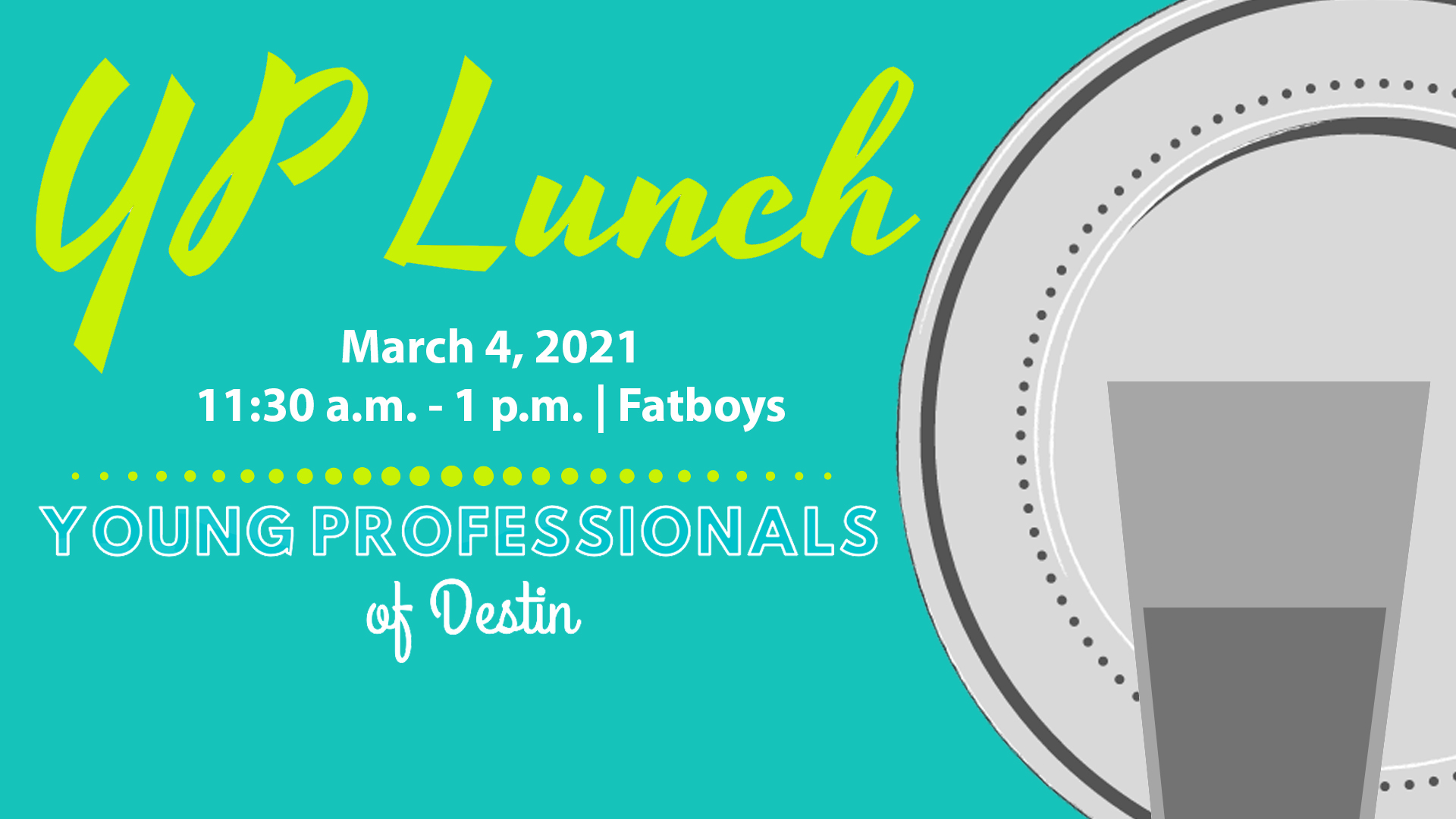 Young Professionals Lunch