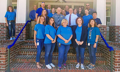 Emerald Coast Children's Advocacy Center