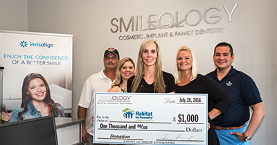 Smileology Cosmetic, Implant & Family Dentistry