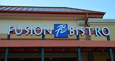 Fusion Bistro - Destin Commons