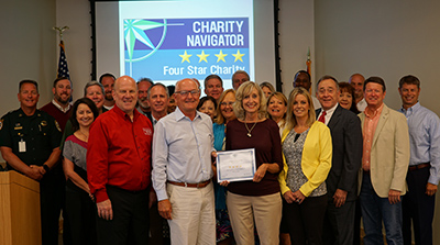 United Way of Okaloosa-Walton Counties