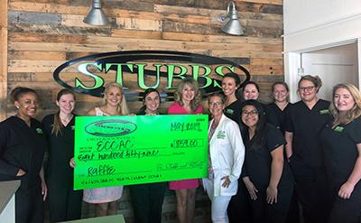 Stubbs Orthodontics - Emerald Coast Children's Advocacy Center