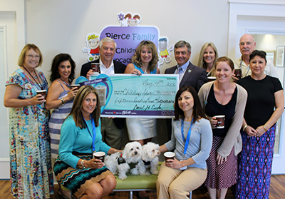 Emerald Coast Children's Advocacy Center - Costa McDonald's