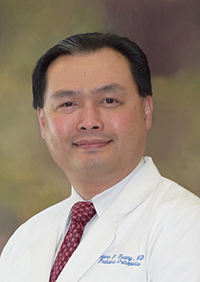 Sacred Heart Hospital - Robert Huang