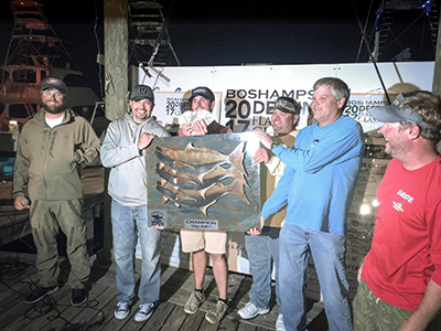 World Cobia Championships
