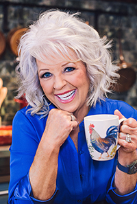 Destin Commons Paula Deen
