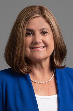 Florida SBDC at UWF - Diana Jernigan