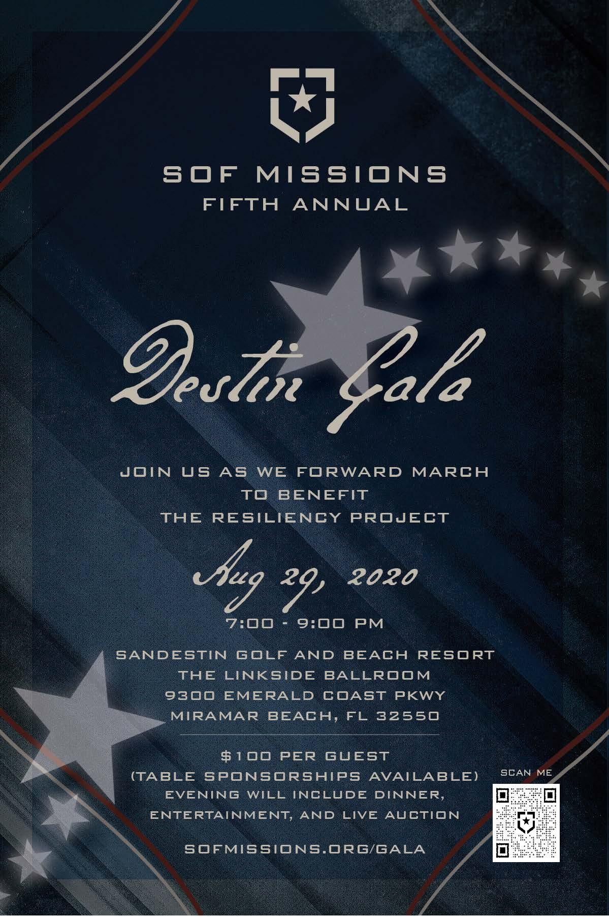 SOF Missions