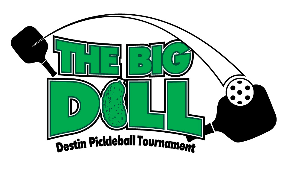 The Big Dill Destin Pickleball Tournament