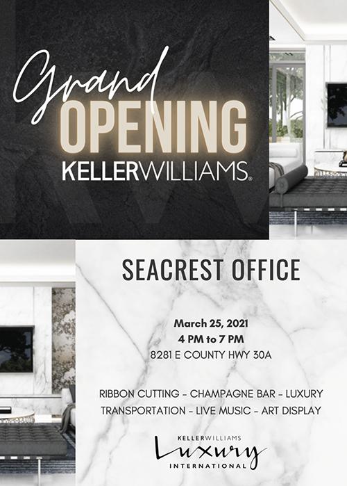Keller Williams Realty Emerald Coast
