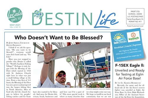 Destin Life