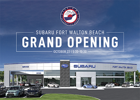 Step One Automotive Group Fort Walton Beach Subaru