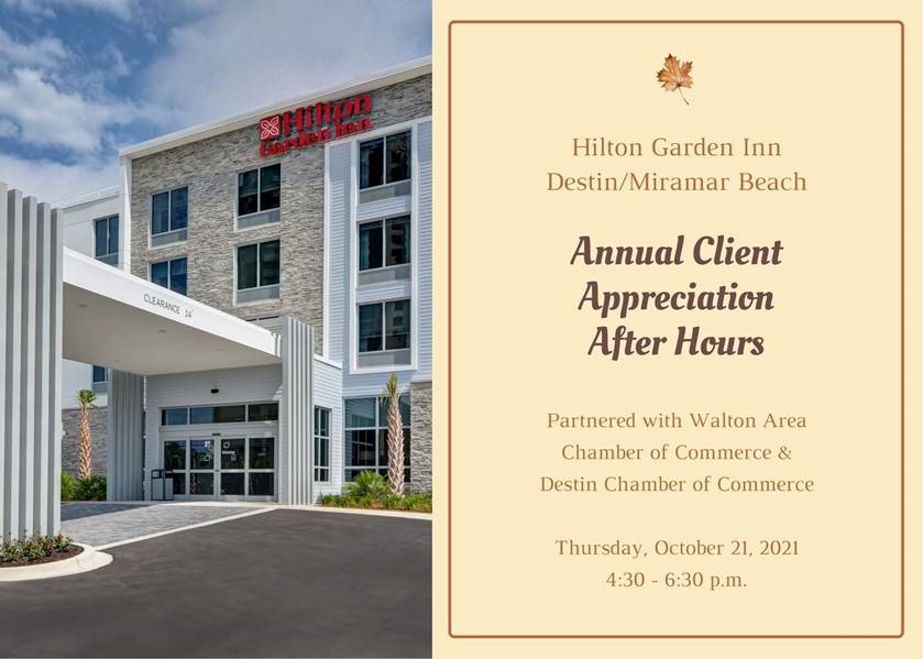 Hilton Garden Inn Destin-Miramar Beach