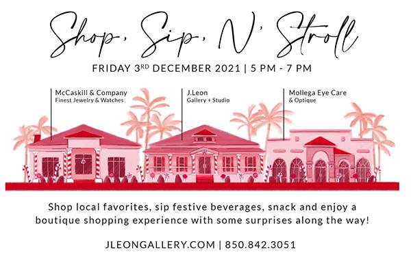 J. Leon Gallery + Studio