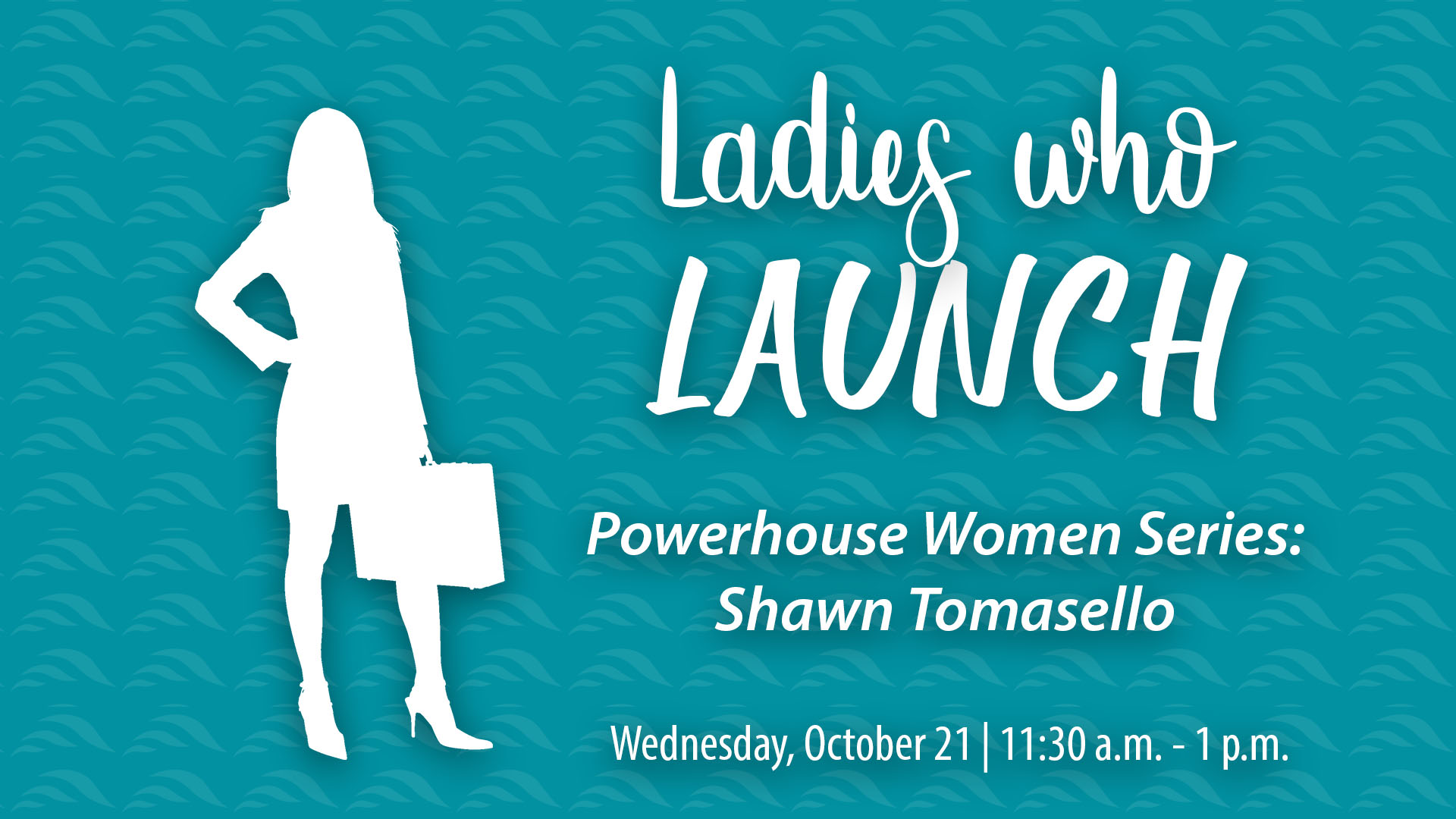 Destin Chamber Ladies Who Launch Shawn Tomasello