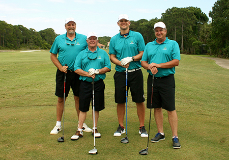 Destin Chamber - Life's A Beach - Golf Tournament