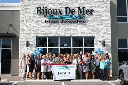 Bijoux De Mer Fine Jewelry