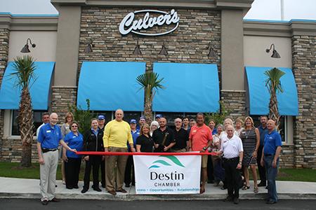 Culver's of Destin