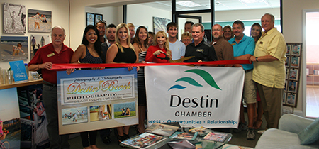 Destin Beach Photography Company