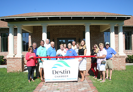 Destin Event & Meeting Facility