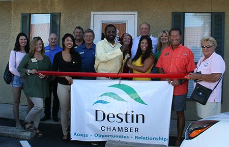 Destin Tax House, LLC