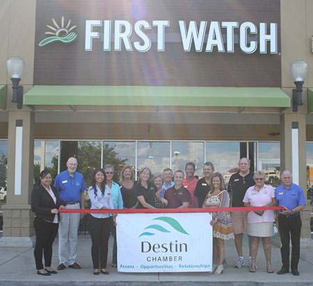 First Watch, The Daytime Cafe