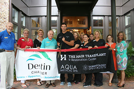 The Hair Transplant and Restoration Center