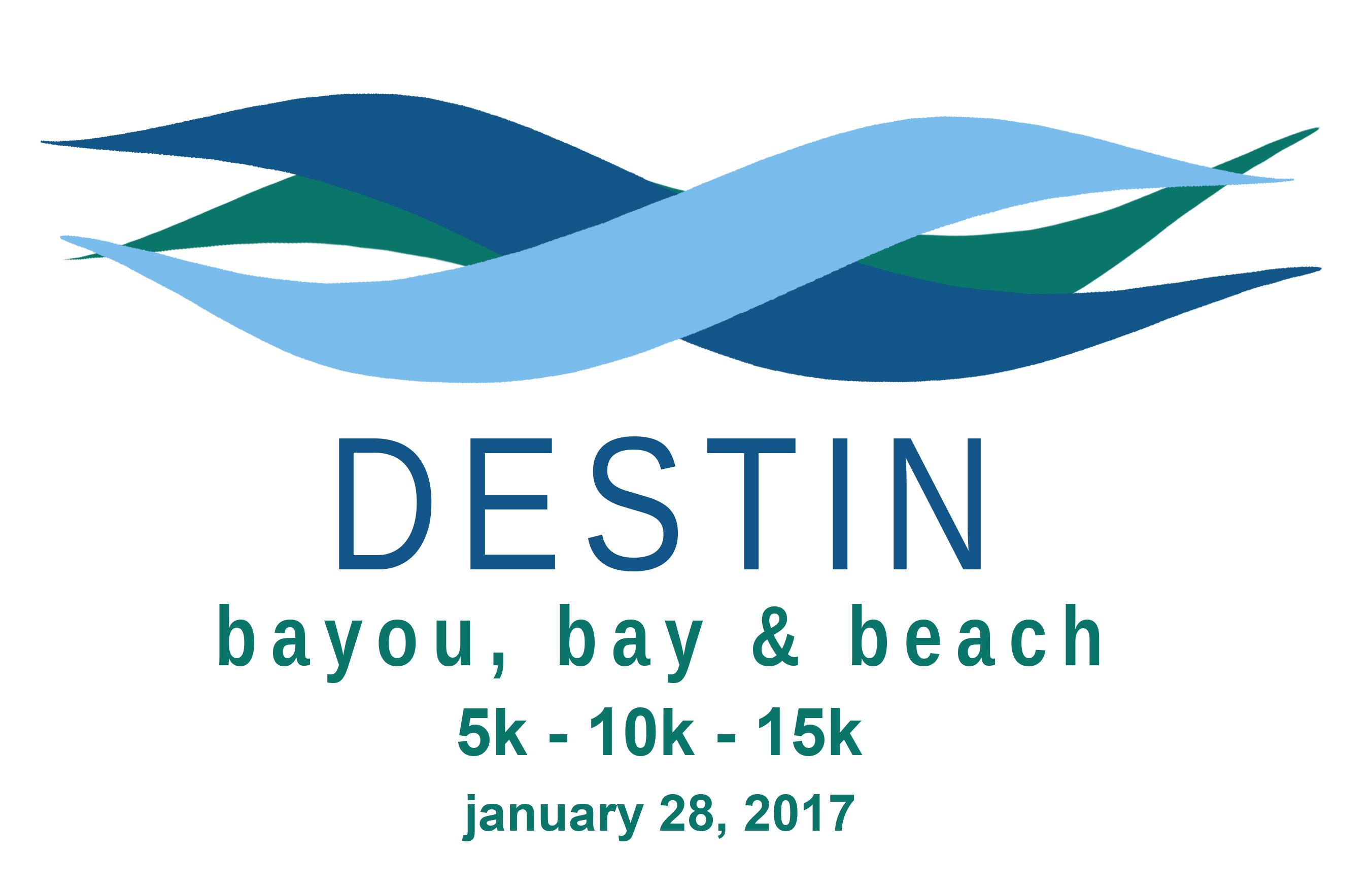 Destin's Bayou, Bay & Beach