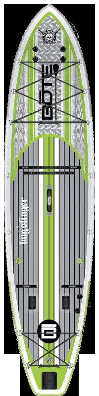 Drift Bug Slinger Aerobote