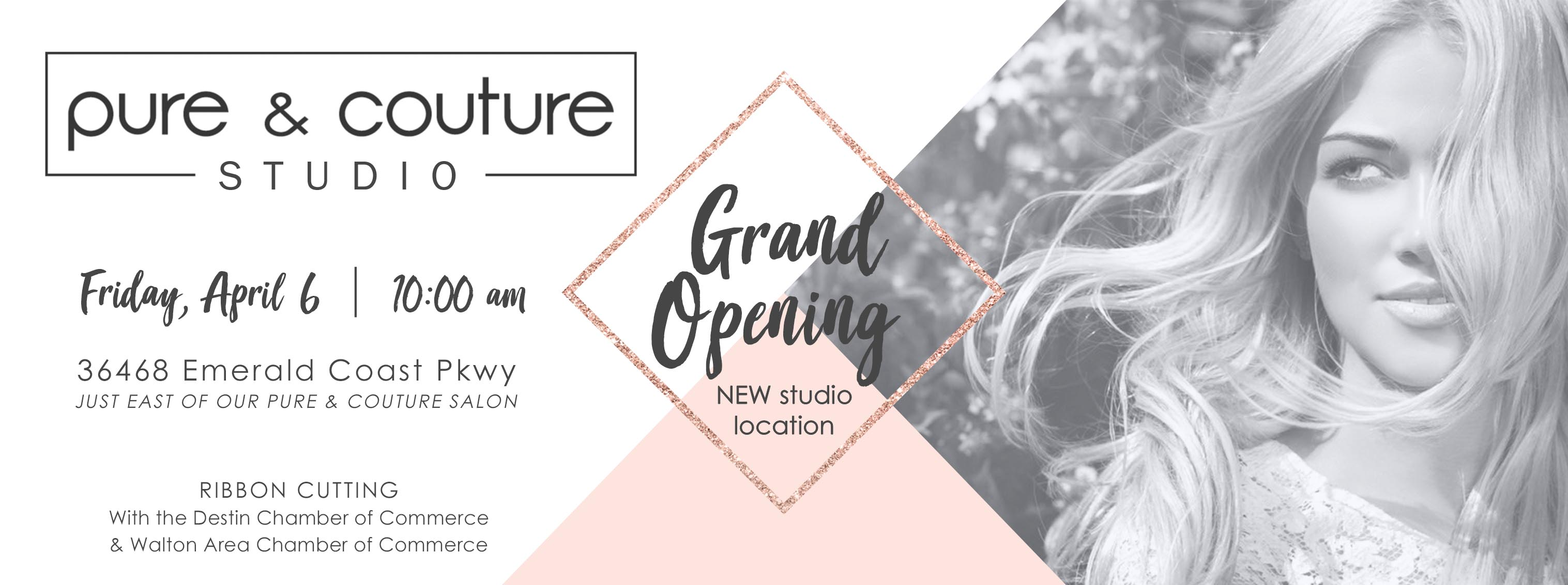 Pure & Couture Studio