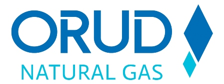 ORUD Natural Gas