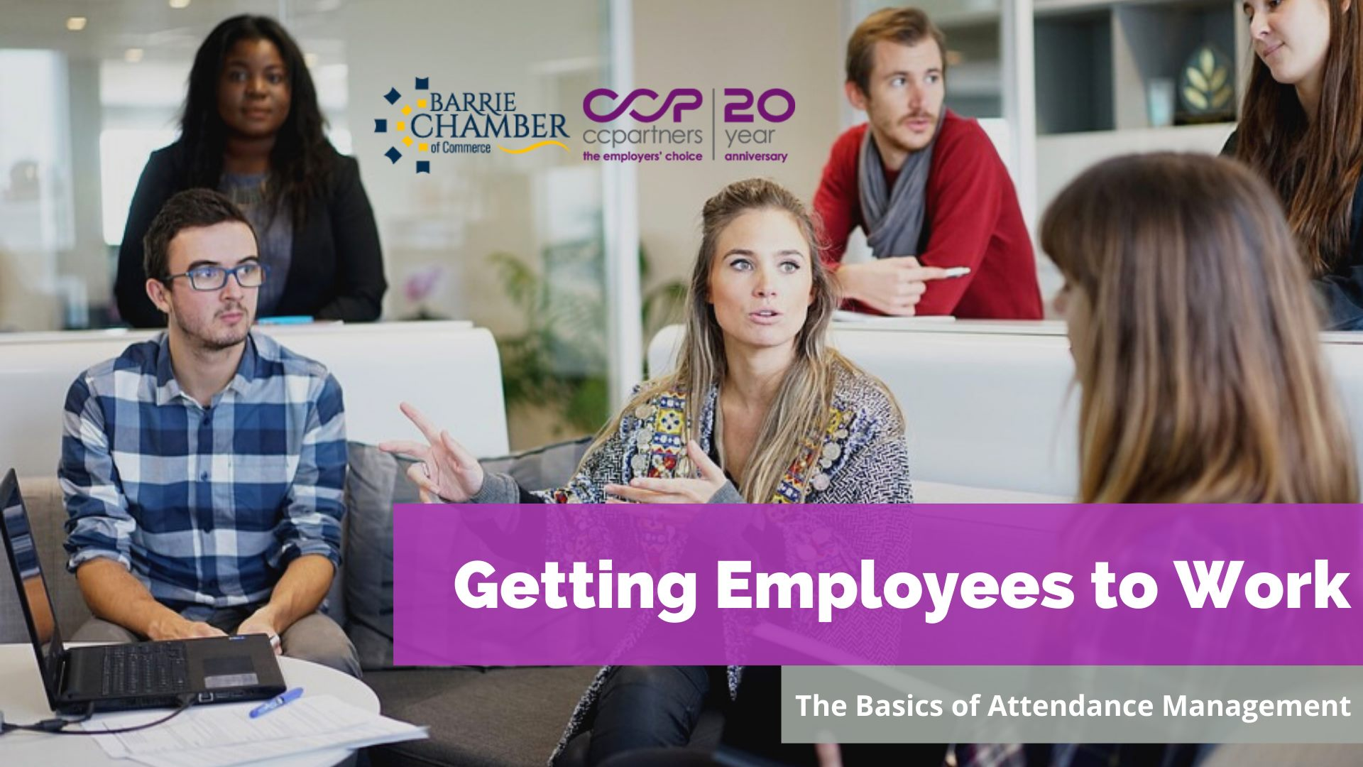 Getting Employees to Work