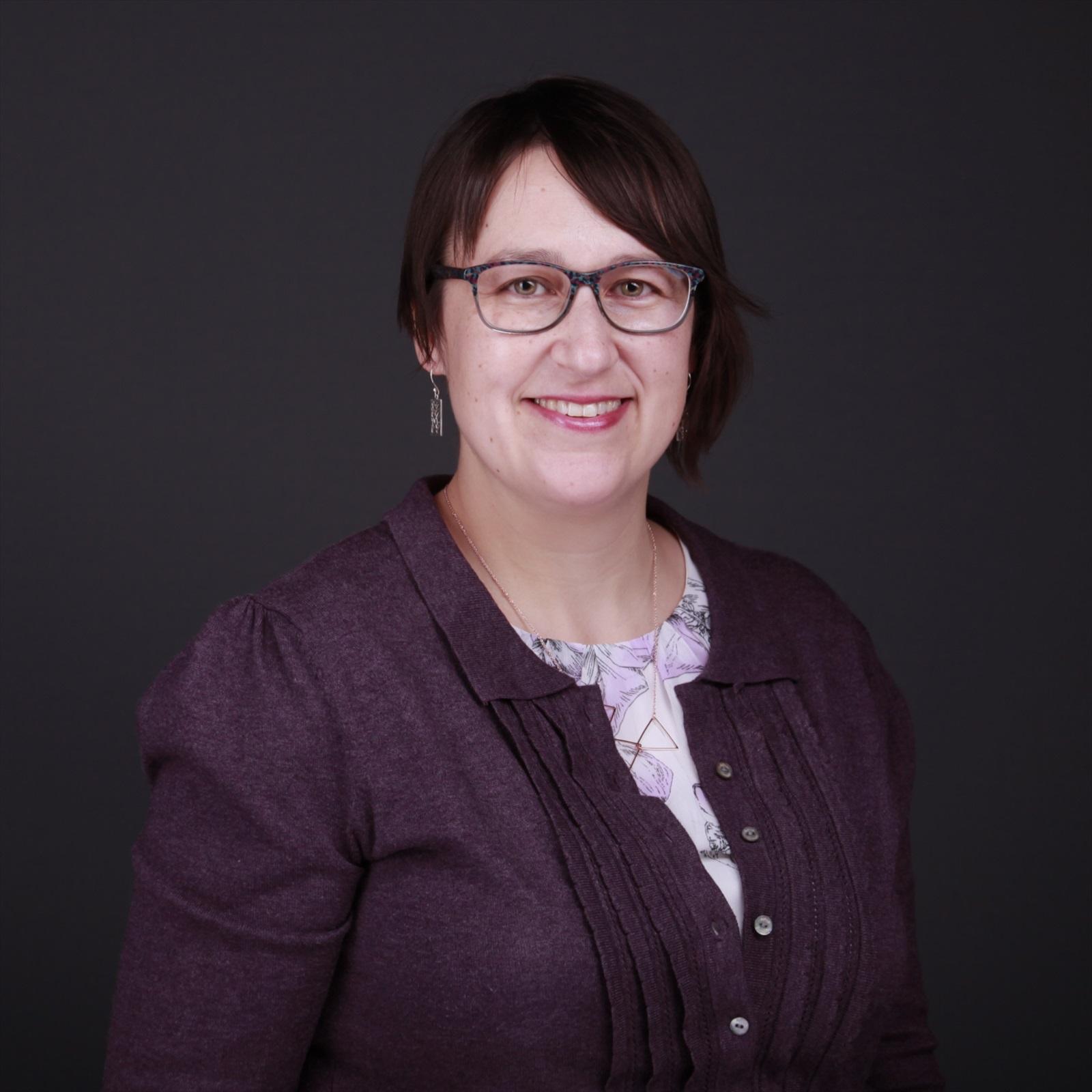 Chantale Boileau, Community Librarian