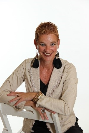 Cheryl Claringbold