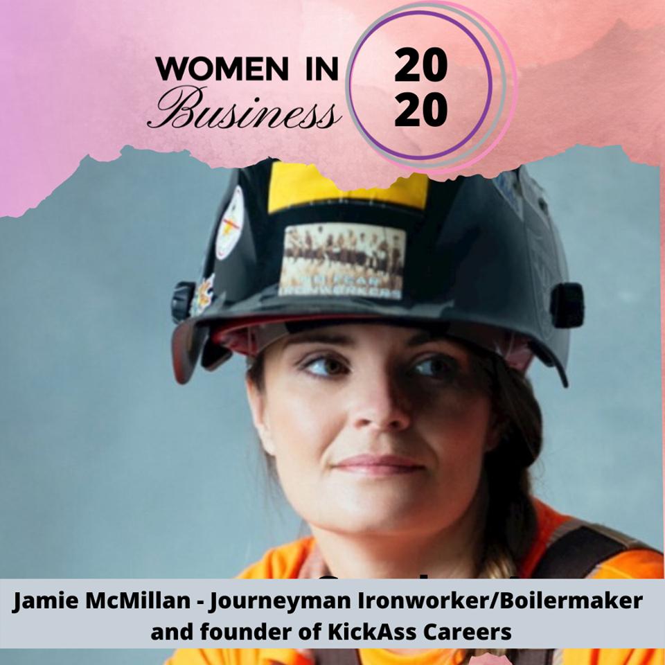 Keynote Speaker: Jamie McMillan