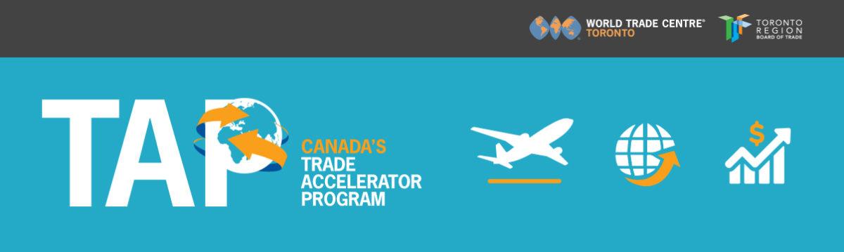 Canada's Trade Accelerator Program