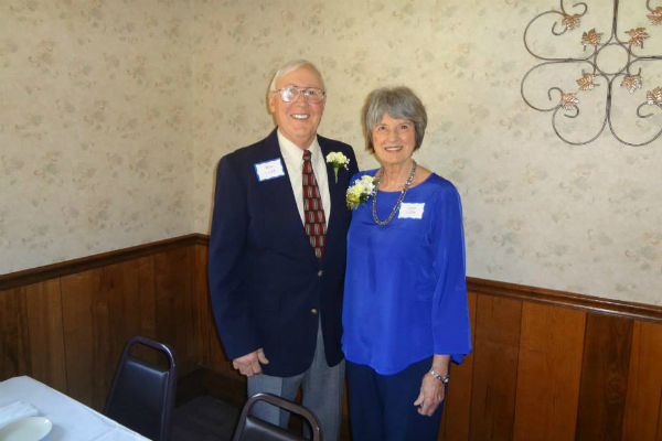 McFarland Citizen of the Year Event