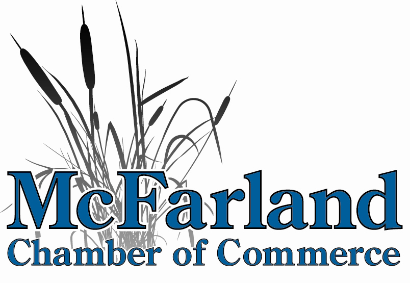McFarland chamber of commerce logo