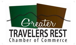 Member, Travelers Rest Chamber of Commerce