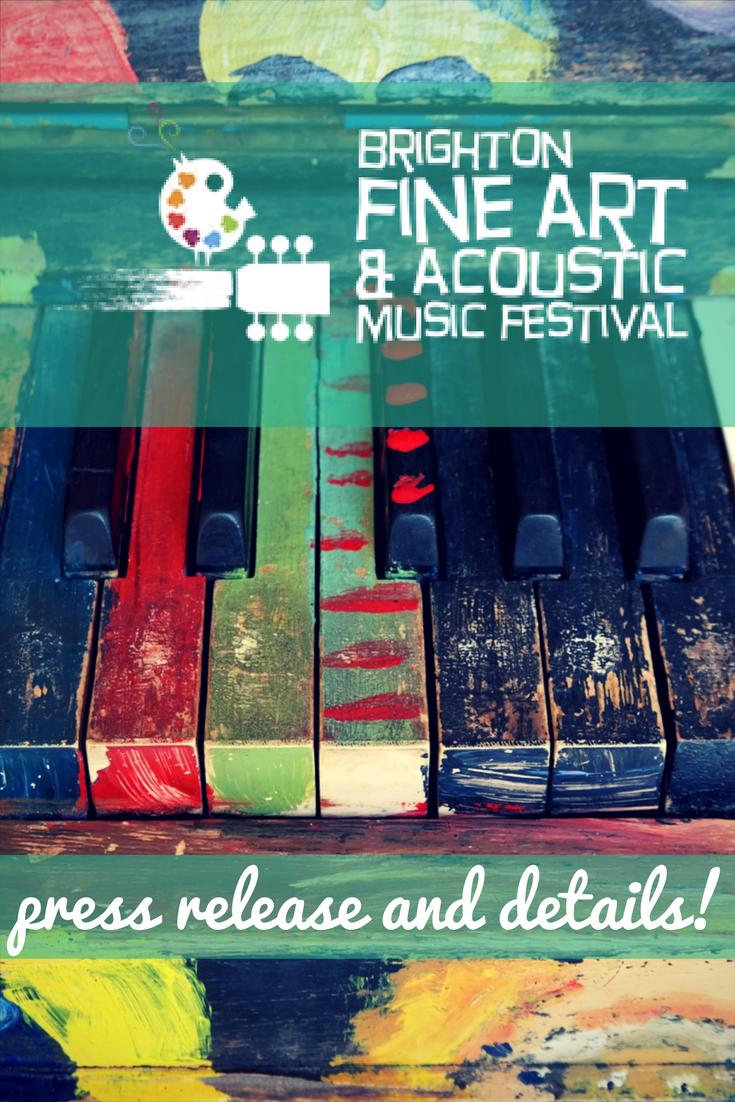 Brighton _Fine_Arts_Acounstic_Music_Festival