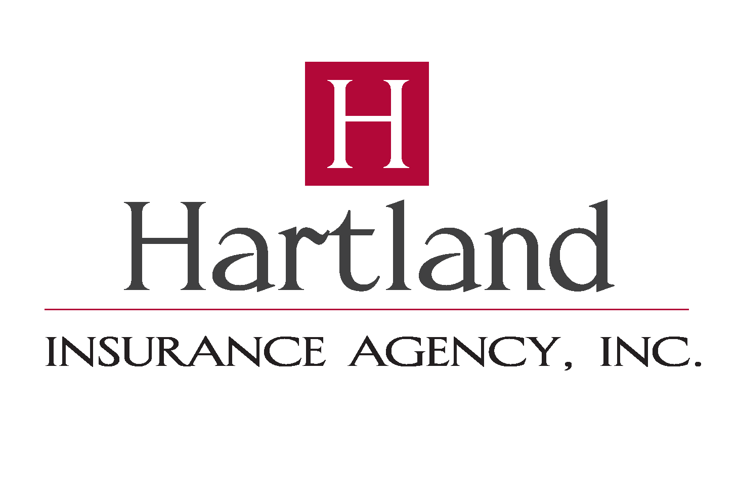 Hartland Insurance Logo