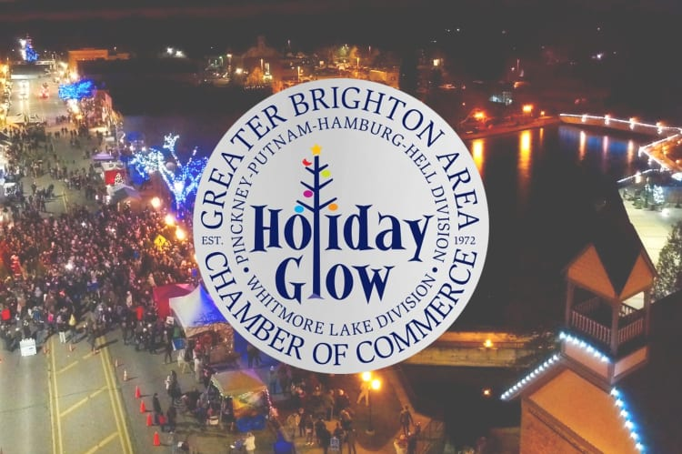 Brighton Holiday Glow