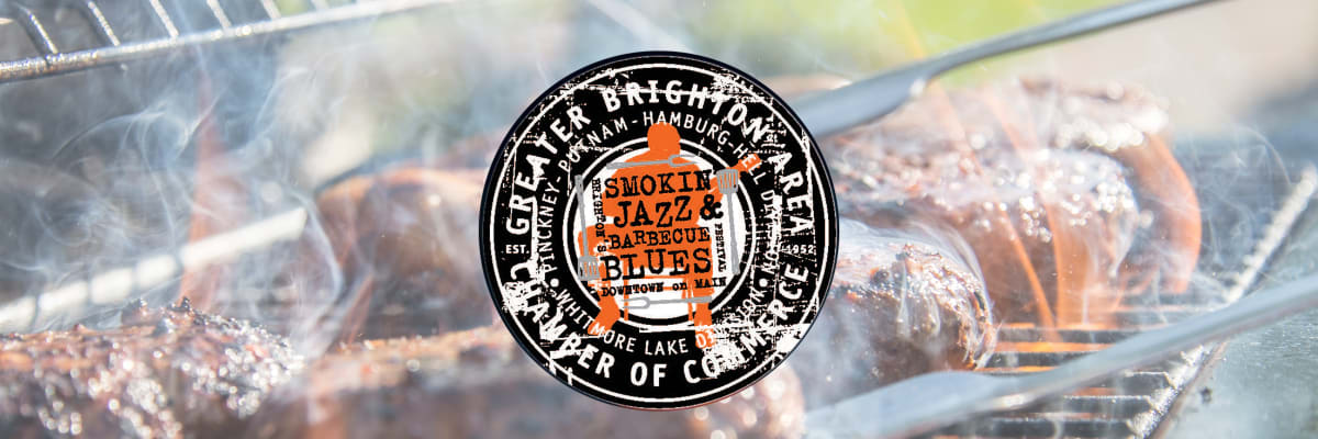 Brighton Smokin Jazz & Barbecue Festival