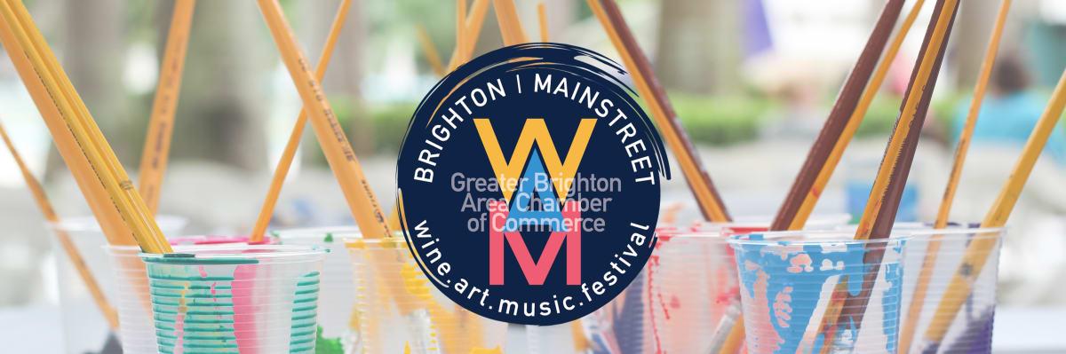 Brighton Fine Art & Acoustic Music Festival