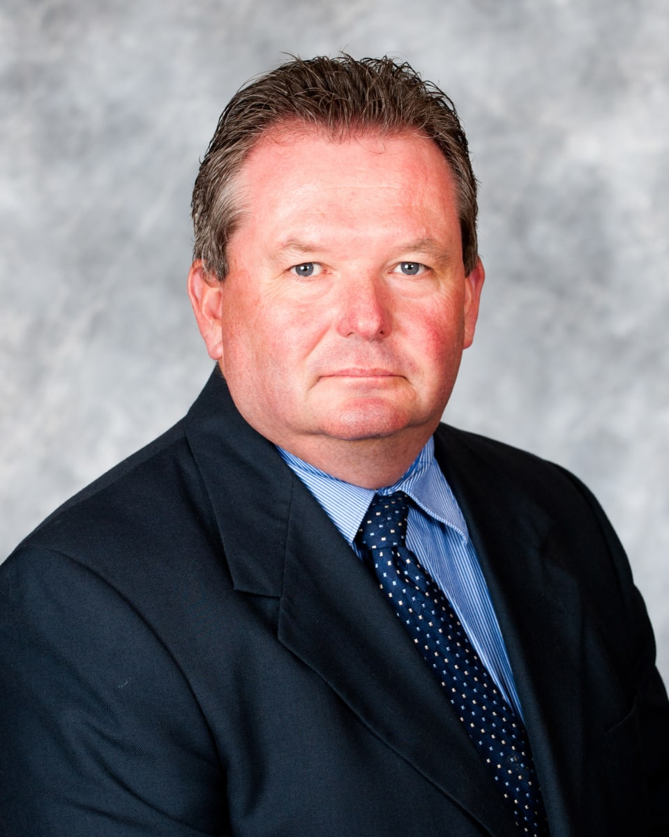 Jim Campbell - Hartland Insurance Agency
