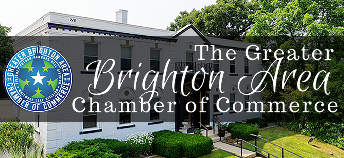 Greater Brighton Chamber of Commerce, Brighton, MI