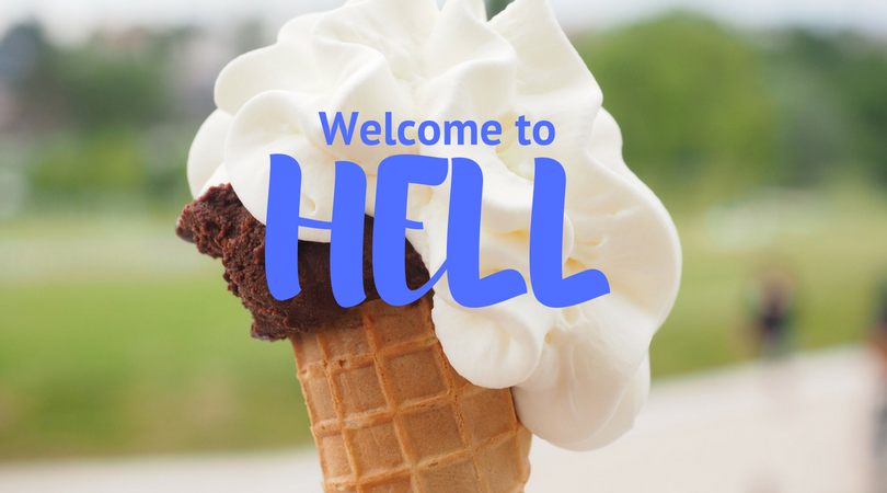 Hell_Michigan