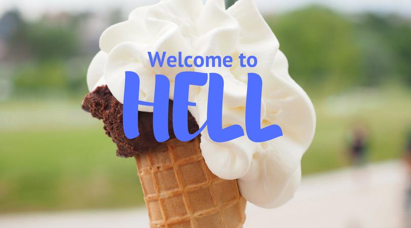 Hell_Michigan