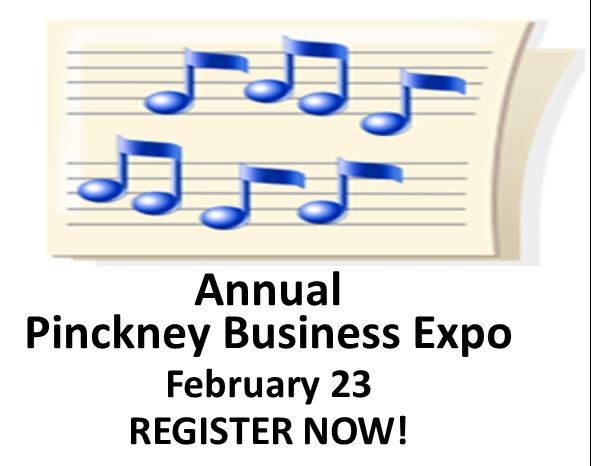 Pinckney Biz Expo
