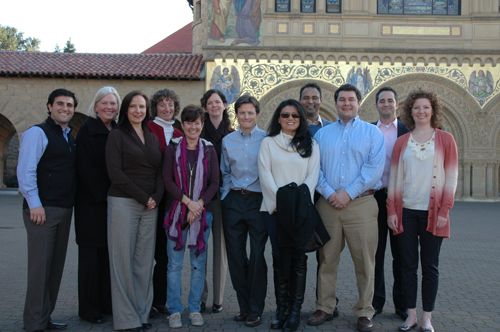 Fellows, Class of 2012